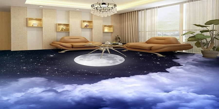 Marvellous 3d Floor Contemporary Best Inspiration Home