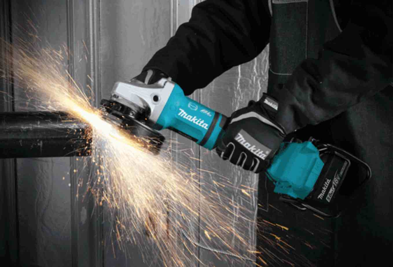 Buy Makita power tools From GZ industrial supplies in Nigeria