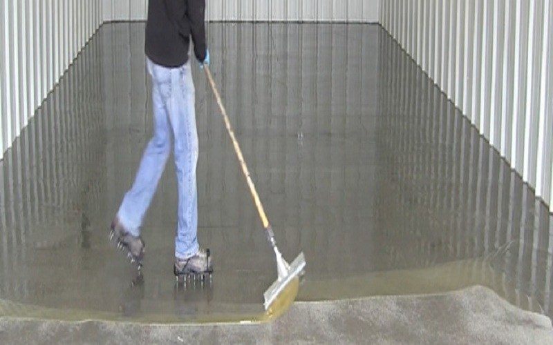 Reasons Why You Should Use An Epoxy Floor Primer Gz Industrial